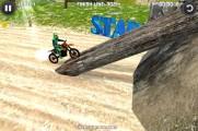 Xtreme Trials Bike: Racing