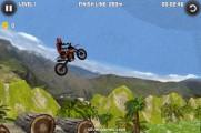 Xtreme Trials Bike: Stunt