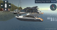 Yacht Parking Simulator: Berthing Boat
