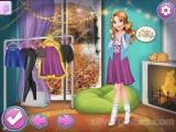 Fashionista Todo El Año: Anna: Princess Styling Clothes