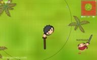 YoHoHo.io: Battle Royale Gameplay