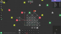 Yorg .io: Gameplay Tower Defense