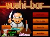 Youda Sushi Chef: Menu
