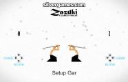 Zazuki: Game