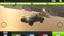 Zombie Car Smash: Car