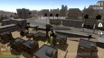 Zombie Hubschrauber: Helicopter Gameplay