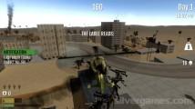 Zombie Hubschrauber: Gameplay Zombie Attack