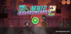 Zombie Gunpocalypse 2: Menu