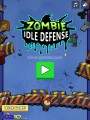 Zombie Idle Defense: Menu