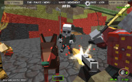 Zombie Survival 3D: Gameplay Battle