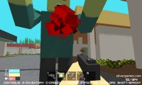 Zombie Survival: Play