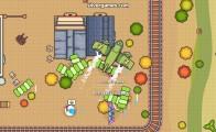 Zombs Royale Io: Gameplay